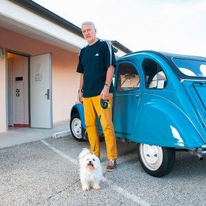 Autohotel roma pets friendly