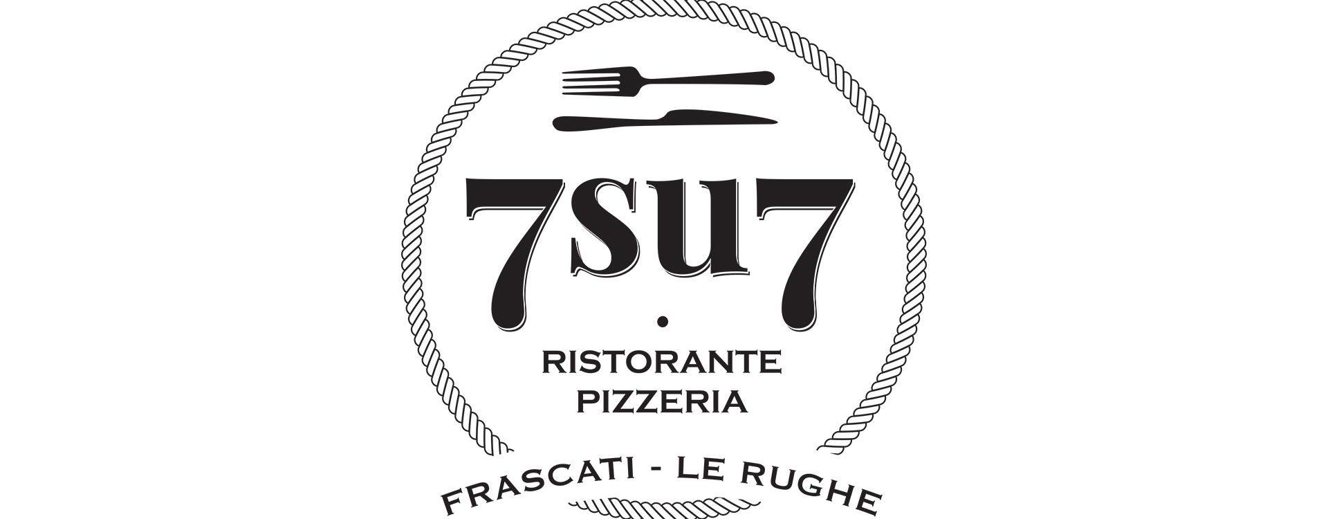 Ristorante 7su7 - logo